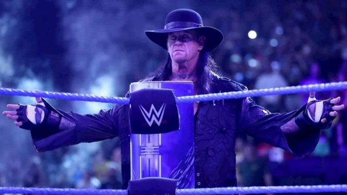 After three long decades Undertaker finally said goodbye to wrestling